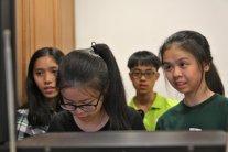 马来西亚 柔佛 峇株巴辖 苏雅喜乐堂 和平团契 少年 一日营会 3月 23日 2018年 门训生 Malaysia Johor Batu Pahat Gereja Joy Soga Peace Fellowship Youth One Day Camp 23 Mar 2018 B48