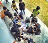 马来西亚 柔佛 峇株巴辖 苏雅喜乐堂 和平团契 少年 一日营会 3月 23日 2018年 门训生 Malaysia Johor Batu Pahat Gereja Joy Soga Peace Fellowship Youth One Day Camp 23 Mar 2018 A08