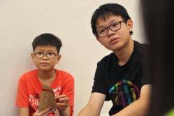 马来西亚 柔佛 峇株巴辖 苏雅喜乐堂 和平团契 少年 一日营会 3月 23日 2018年 门训生 Malaysia Johor Batu Pahat Gereja Joy Soga Peace Fellowship Youth One Day Camp 23 Mar 2018 B61