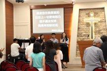 马来西亚 柔佛 峇株巴辖 苏雅喜乐堂 崇拜会 门训生 24 March 2018 Malaysia Johor Batu Pahat Gereja Joy Soga Worship A01