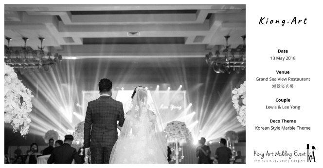 Kiong Art Wedding Event Kuala Lumpur Malaysia Event and Wedding DecorationCompany One-stop Wedding Planning Services Wedding Theme Live Band Wedding Photography Videography A00-03