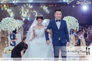 Kiong Art Wedding Event Kuala Lumpur Malaysia Event and Wedding Decoration Company One-stop Wedding Planning Services Wedding Theme Live Band Wedding Photography Videography A03-20