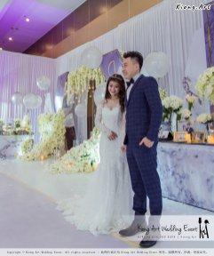 Kiong Art Wedding Event Kuala Lumpur Malaysia Event and Wedding DecorationCompany One-stop Wedding Planning Services Wedding Theme Live Band Wedding Photography Videography A03-21