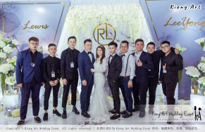 Kiong Art Wedding Event Kuala Lumpur Malaysia Event and Wedding Decoration Company One-stop Wedding Planning Services Wedding Theme Live Band Wedding Photography Videography A03-58