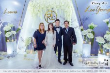 Kiong Art Wedding Event Kuala Lumpur Malaysia Event and Wedding Decoration Company One-stop Wedding Planning Services Wedding Theme Live Band Wedding Photography Videography A03-60