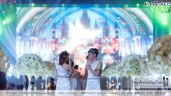 Kiong Art Wedding Event Kuala Lumpur Malaysia Event and Wedding Decoration Company One-stop Wedding Planning Services Wedding Theme Live Band Wedding Photography Videography A03-74