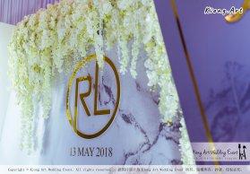 Kiong Art Wedding Event Kuala Lumpur Malaysia Event and Wedding DecorationCompany One-stop Wedding Planning Services Wedding Theme Live Band Wedding Photography Videography A03-83