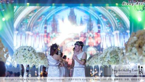艺术之家一站式婚礼策划 Kiong Art Wedding Event 马来西亚活动布置 和 一站式婚礼策划布置公司 婚礼主题布置婚礼现场 Live Band 婚礼司仪 婚礼摄影 婚礼录影 婚礼策划 婚礼自助餐 开张庆典场地布置 生日宴会布置 A0-74