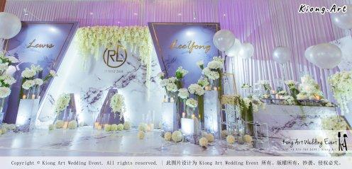 艺术之家一站式婚礼策划 Kiong Art Wedding Event 马来西亚活动布置 和 一站式婚礼策划布置公司 婚礼主题布置婚礼现场 Live Band 婚礼司仪 婚礼摄影 婚礼录影 婚礼策划 婚礼自助餐 开张庆典场地布置 生日宴会布置 A0-06