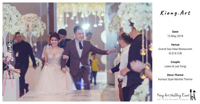 艺术之家一站式婚礼策划 Kiong Art Wedding Event 马来西亚活动布置 和 一站式婚礼策划布置公司 婚礼主题布置婚礼现场 Live Band 婚礼司仪 婚礼摄影 婚礼录影 婚礼策划 婚礼自助餐 开张庆典场地布置 生日宴会布置 A00-04