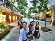 KLCC Kuala Lumpur Malaysia Kuala Lumpur City Centre Selangor Travel Raymond Ong Effye Ang Pinky Ning Estella Oon PETRONAS Twin Towers 马来西亚 吉隆坡 双峰塔 旅游雪兰莪A38