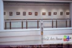 Malaysia Kota Damansara Petaling Jaya Kuala Lumpur Selangor Chinese New Year Charity Coloring Contest World Art House 世界艺术画室 and 1 Utama Shopping JinYeYe Effye Media A013