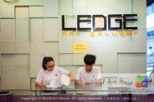 Malaysia Kota Damansara Petaling Jaya Kuala Lumpur Selangor Chinese New Year Charity Coloring Contest World Art House 世界艺术画室 and 1 Utama Shopping JinYeYe Effye Media C047