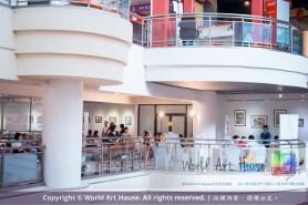 Malaysia Kota Damansara Petaling Jaya Kuala Lumpur Selangor Chinese New Year Charity Coloring Contest World Art House 世界艺术画室 and 1 Utama Shopping JinYeYe Effye Media C052
