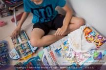 Malaysia Kota Damansara Petaling Jaya Kuala Lumpur Selangor Chinese New Year Charity Coloring Contest World Art House 世界艺术画室 and 1 Utama Shopping JinYeYe Effye Media C087