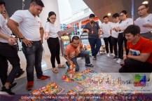Malaysia Kota Damansara Petaling Jaya Kuala Lumpur Selangor Chinese New Year Charity Coloring Contest World Art House 世界艺术画室 and 1 Utama Shopping JinYeYe Effye Media D006