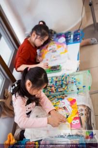 Malaysia Kota Damansara Petaling Jaya Kuala Lumpur Selangor Chinese New Year Charity Coloring Contest World Art House 世界艺术画室 and 1 Utama Shopping JinYeYe Effye Media A099
