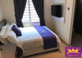 Qlady皇妃月子与护理中心 峇株巴辖 柔佛 马来西亚 做月子 女性长短期护理 陪月 经期调养休息 A33