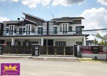 Qlady皇妃月子与护理中心 峇株巴辖 柔佛 马来西亚 做月子 女性长短期护理 陪月 经期调养休息 A51