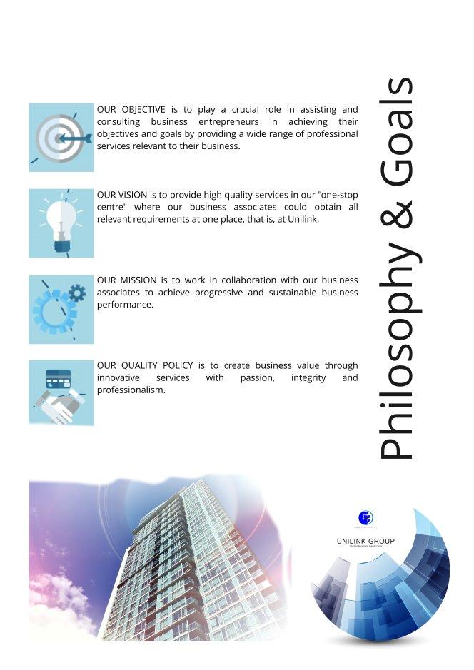 Company Profile of Agensi Pekerjaan Unilink Prospects Sdn Bhd Director Datin Sri Fun See Hoon Datin Sri Ivy Malaysia A02