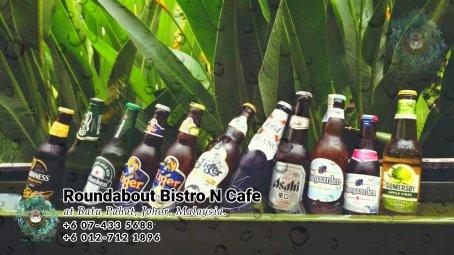 马来西亚柔佛峇株巴辖龙猫特色中西餐厅 复古式建筑咖啡厅 峇株巴辖地标交通圈小酒馆 公司聚会 庆生派对 Batu Pahat Roudabout Bistro N Cafe PB01-25