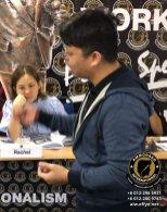 Ammodago International Workshop 2018 David Goh Develop You To Be World Class Speaker Experience The Power Within You Malaysia Selangor Kuala Lumpur Training 2018 EPA02-11