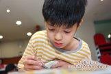 Batu Pahat Gereja Joy Soga Colouring Contest 苏雅喜乐堂主办2018年 峇株巴辖双亲节儿童填色画画比赛 培养儿童对彩色画画的兴趣 发掘美术的潜能 C1-54