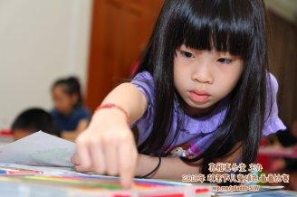 Batu Pahat Gereja Joy Soga Colouring Contest 苏雅喜乐堂主办2018年 峇株巴辖双亲节儿童填色画画比赛 培养儿童对彩色画画的兴趣 发掘美术的潜能 B1-21