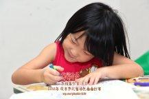Batu Pahat Gereja Joy Soga Colouring Contest 苏雅喜乐堂主办2018年 峇株巴辖双亲节儿童填色画画比赛 培养儿童对彩色画画的兴趣 发掘美术的潜能 C1-16