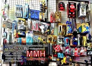Malaysia Johor Batu Pahat Megah Machinery Hardware Sdn Bhd MMH Hardware Ang Ee Meng 洪维明 马来西亚 柔佛 峇株巴辖 全能机械五金有限公司 工业设备 液压机械 A02-03