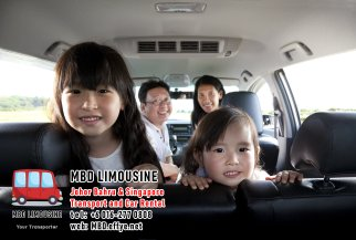 MBD Limousine Johor Bahru Transport and Car Rental Malaysia Transport and Car Rental Singapore Transport and Car Rental Transport between Malaysia and Singapore PA02-14