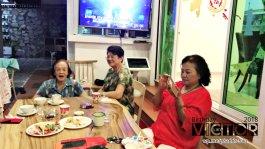 Victor Lim Birthday 2018 in Malaysia Party Buffet Swimming Fun A29