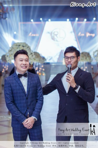 Kiong Art Wedding Event Kuala Lumpur Malaysia Event and Wedding DecorationCompany One-stop Wedding Planning Services Wedding Theme Live Band Wedding Photography Videography A03-09