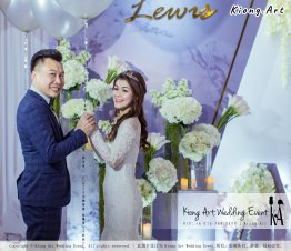 Kiong Art Wedding Event Kuala Lumpur Malaysia Event and Wedding DecorationCompany One-stop Wedding Planning Services Wedding Theme Live Band Wedding Photography Videography A03-17