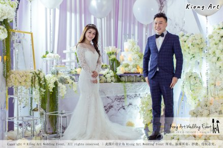 Kiong Art Wedding Event Kuala Lumpur Malaysia Event and Wedding DecorationCompany One-stop Wedding Planning Services Wedding Theme Live Band Wedding Photography Videography A03-39