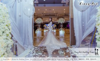 Kiong Art Wedding Event Kuala Lumpur Malaysia Event and Wedding DecorationCompany One-stop Wedding Planning Services Wedding Theme Live Band Wedding Photography Videography A03-47
