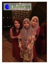 Unilink Group Buka Puasa Dinner 2018 Selamat Hari Raya Aidilfitri from Agensi Pekerjaan Unilink Prospects Sdn Bhd at Osesame Secret Bar and Bistro 04