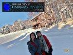 Unilink Group Company Trip 2017 from Agensi Pekerjaan Unilink Prospects Sdn Bhd at Hokkaido Japan 19
