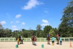 Unilink Group Company Trip 2018 April from Agensi Pekerjaan Unilink Prospects Sdn Bhd Horse Riding at Johor Bahru 46