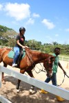 Unilink Group Company Trip 2018 April from Agensi Pekerjaan Unilink Prospects Sdn Bhd Horse Riding at Johor Bahru 63