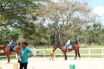 Unilink Group Company Trip 2018 April from Agensi Pekerjaan Unilink Prospects Sdn Bhd Horse Riding at Johor Bahru 80