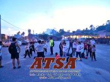 Batu Pahat Sports Ricky Toh Advance Taekwondo Sport Academy ATSA Education Martial Art Self Defence Fitness Poomdae Sparring Kyorugi Batu Pahat Johor Malaysia A03-09