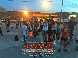 Batu Pahat Sports Ricky Toh Advance Taekwondo Sport Academy ATSA Education Martial Art Self Defence Fitness Poomdae Sparring Kyorugi Batu Pahat Johor Malaysia A03-11