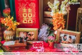 Kiong Art Wedding Event Kuala Lumpur Malaysia Event and Wedding Decoration Company One-stop Wedding Planning Services Wedding Theme Oriental Theme Restaurant LTP Sdn Bhd A04-A02