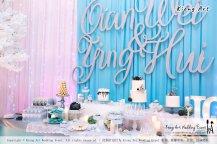 Kiong Art Wedding Event Kuala Lumpur Malaysia Wedding Decoration One-stop Wedding Planning Wedding Theme Fantasy Castle In The Snow Grand Sea View Restaurant A06-A01-02