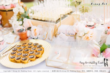 Kiong Art Wedding Event Kuala Lumpur Malaysia Wedding Decoration One-stop Wedding Planning Wedding Theme Romantic Garden Wedding Kluang Container Swimming Pool Homestay A05-A01-009