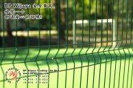 BP Wijaya Trading Sdn Bhd 马来西亚 彭亨 关丹 淡马鲁 文德甲 安全 篱笆 制造商 提供 篱笆 建筑材料 给 发展商 花园 公寓 住家 工厂 果园 社会 安全藩篱 建设 A01-61