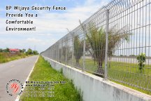 BP Wijaya Trading Sdn Bhd Malaysia Pahang Kuantan Temerloh Mentakab Manufacturer of Safety Fences Building Materials for Housing Construction Site Industial Security Fencing Factory A01-11