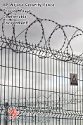BP Wijaya Trading Sdn Bhd Malaysia Pahang Kuantan Temerloh Mentakab Manufacturer of Safety Fences Building Materials for Housing Construction Site Industial Security Fencing Factory A01-12