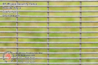 BP Wijaya Trading Sdn Bhd Malaysia Pahang Kuantan Temerloh Mentakab Manufacturer of Safety Fences Building Materials for Housing Construction Site Industial Security Fencing Factory A01-21